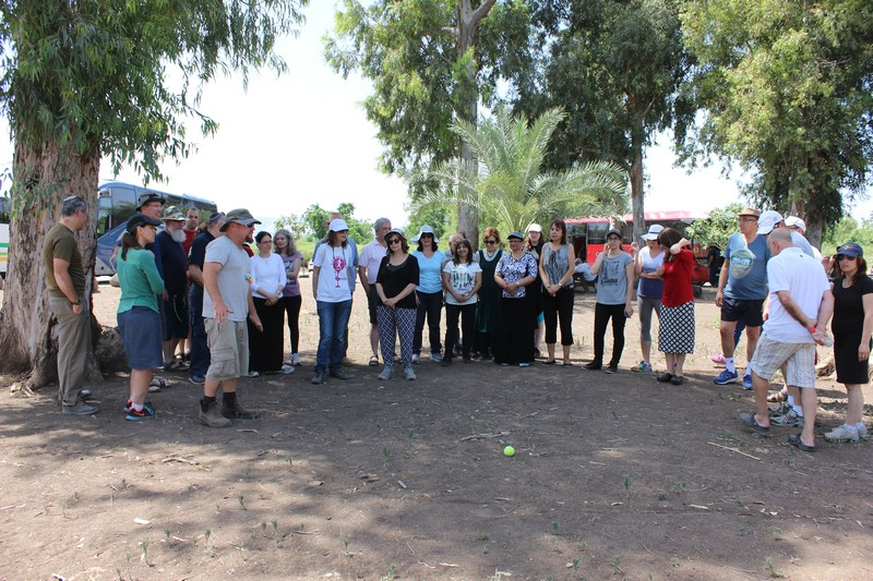 formation-day-bar-ilan-university-employees-13