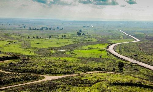 מסלולי ג'יפים מומלצים בגליל והגולן